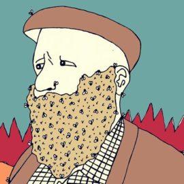 Barba de Abejas (Editorial artesanal & Taller tipográfico)