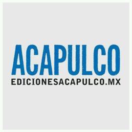 Ediciones Acapulco