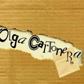 Olga Cartonera