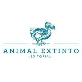 Animal extinto