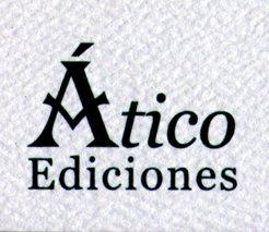 Ático Ediciones