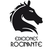 Ediciones Rocinante
