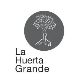 Editorial La Huerta Grande