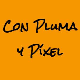 Con Pluma y Píxel
