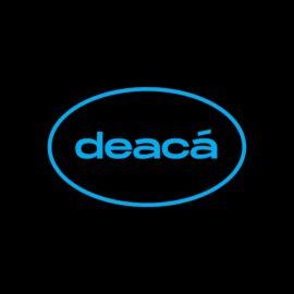 Editorial Deacá