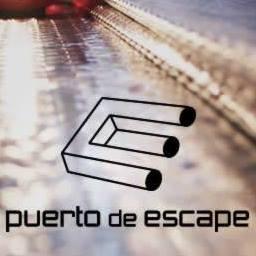 Puerto de escape