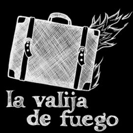La valija de fuego