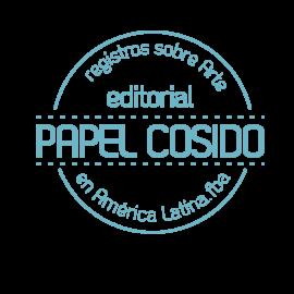 Papel Cosido