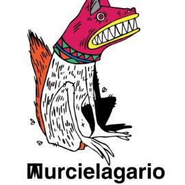 MURCIELAGARIO KARTONERA
