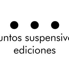 Puntos Suspensivos Ediciones