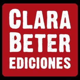 Clara Beter Ediciones
