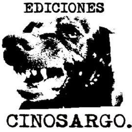 Cinosargo Ediciones
